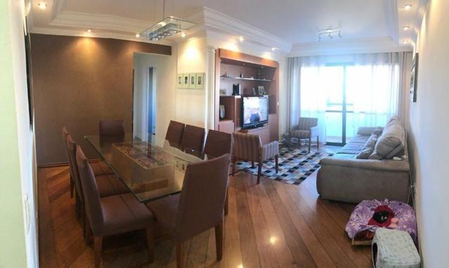 Apartamento em Vila Valparaiso, Santo André - 3 dormitórios - Foto 7