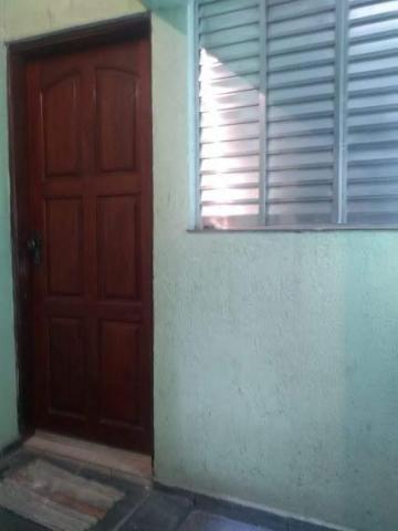 Apartamento para aluguel, 1 quarto, 1 vaga, las vegas - santo andré/sp