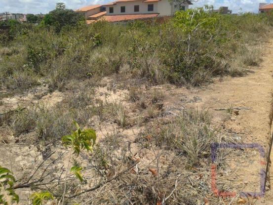 Terreno à venda, 450 m² por R$ 70.000 - Cidade Balneária Novo Mundo I - Conde/PB - Foto 2