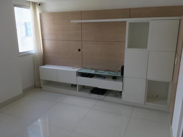 Apartamento para venda no condominio Star city 1 no papicu /cocó - Foto 12