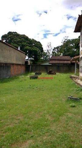Terreno para alugar, 300m² por R$2.800/mês - Itaipu - Niterói/RJ - TE0620 - Foto 4