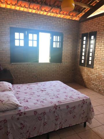Linda casa na Taiba - Foto 6