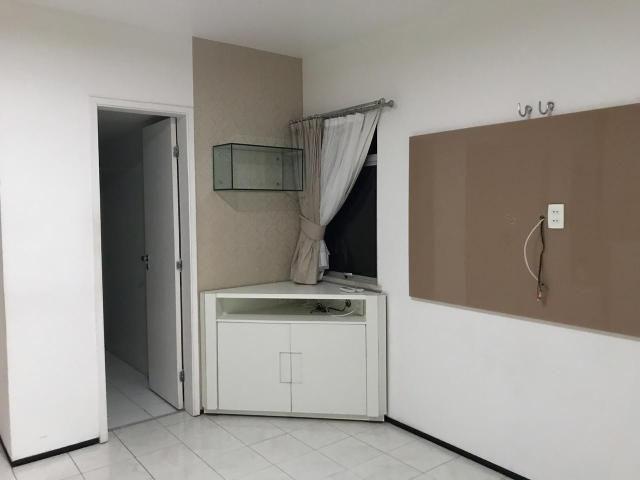 Apartamento no ed. morada das garças para venda com 93 m2 e 3 quartos em Papicu - Fortalez - Foto 7