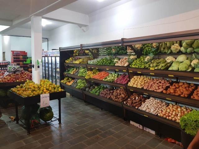 Ampliação e modernização de supermercados - Projeto completo - Foto 6