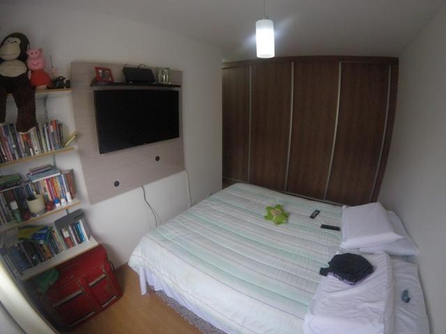 Excelente apartamento 2 quartos! - Foto 14