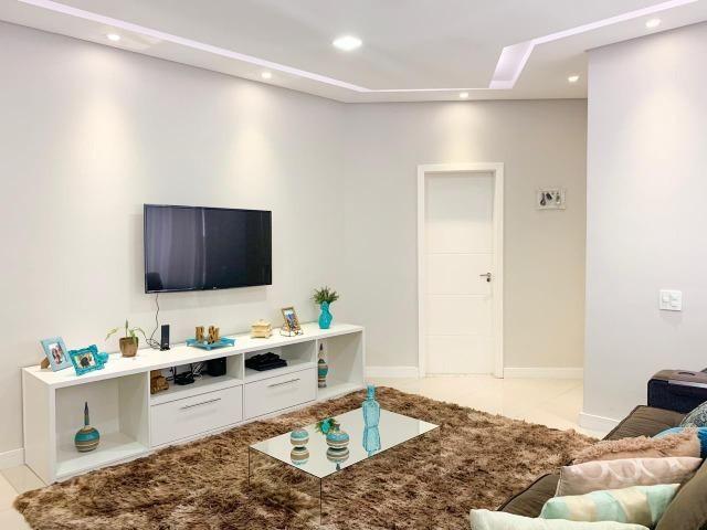 Casa com 3 quartos à venda, 130 m² por R$ 500.000 - Caçapava/SP - Foto 2