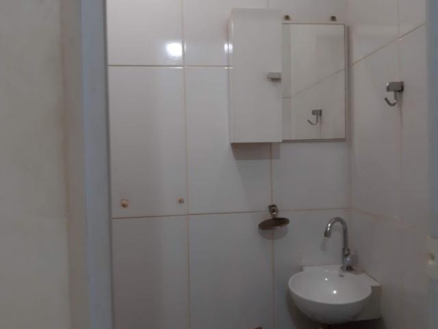 Apartamento vila isabel sala 1 quarto deps casinha de boneca - Foto 18