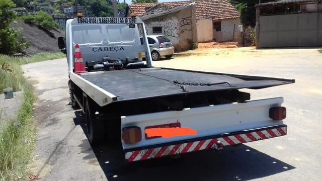 Caminhão Reboque - Foto 3