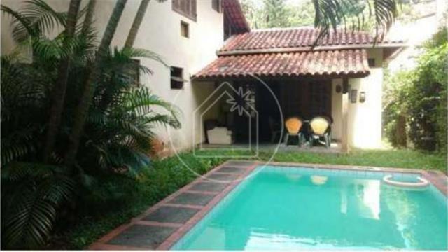 Casa à venda com 4 dormitórios em Cosme velho, Rio de janeiro cod:487081 - Foto 16