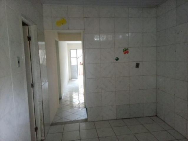 Casa para locação em simões filho, pitanguinha nova, 2 dormitórios, 1 banheiro, 1 vaga - Foto 9