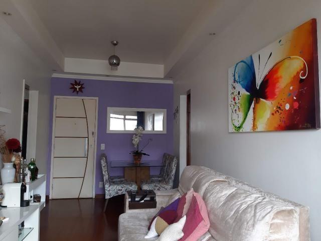 Apartamento vila isabel sala 1 quarto deps casinha de boneca - Foto 8