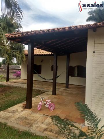 Casa à venda com 3 dormitórios em Park way, Brasília cod:CA00481 - Foto 4