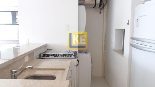 Apartamento com 1 quarto mobiliado - Foto 3