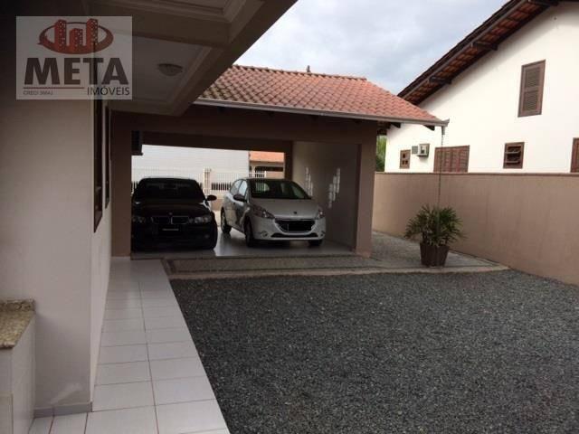 Casa com 3 dormitórios à venda, 190 m² por R$ 520.000,00 - Guanabara - Joinville/SC - Foto 9
