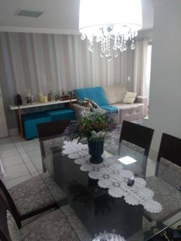 Apartamento com 3 dormitórios à venda, 92 m² por R$ 370.000,00 - Jardim Goiás - Goiânia/GO - Foto 4