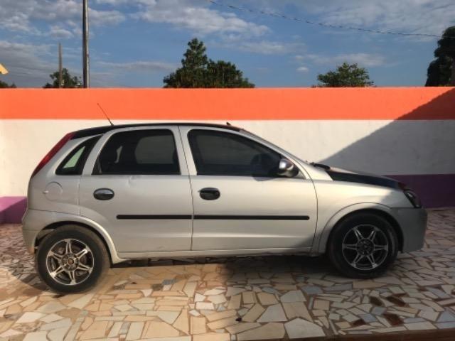 Pra vender logo Corsa hatch - Foto 2
