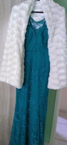 2 vestidos festa - Foto 3