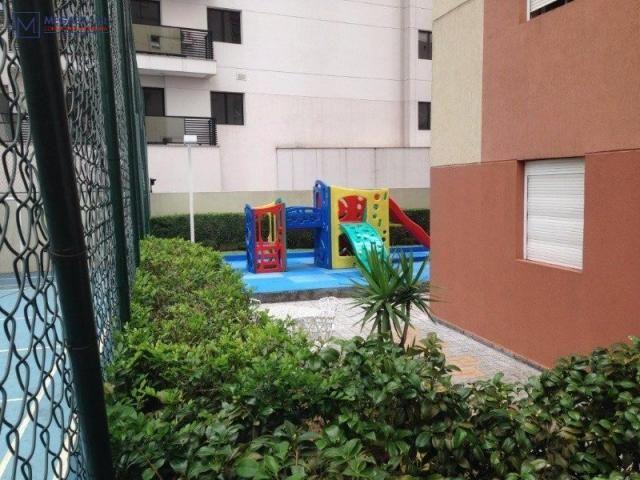 Apartamento para alugar com 2 dormitórios em Ipiranga, São paulo cod:AP017227 - Foto 20