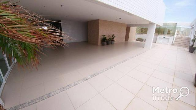 Apartamento com 2 quartos à venda, 66 m² por R$ 386.428 - Jardim Renascença - São Luís/MA - Foto 12