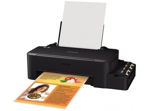 Maquina de estampar e impressora Epson