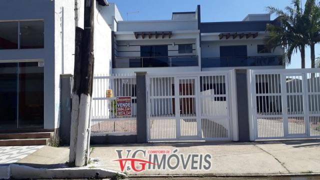 Casa à venda com 3 dormitórios em Recanto da lagoa, Tramandaí cod:243 - Foto 2