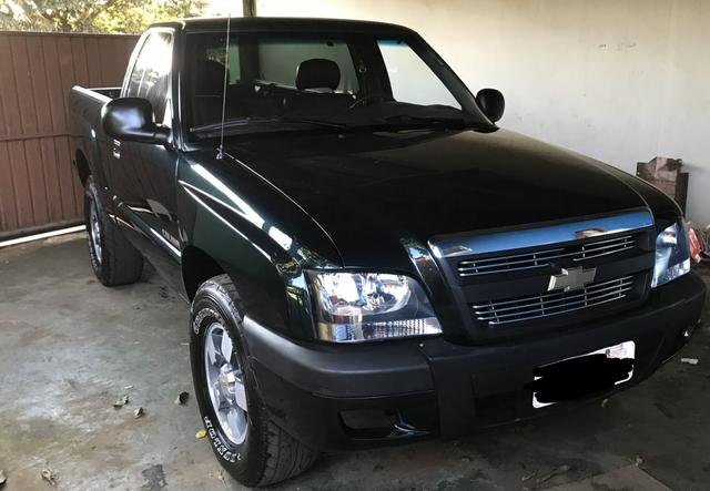 S10 2.8 cs 2005