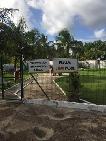 Terreno/Lote Arquipélago Do Sol Grand Bahamas Barra de São Miguel - Foto 5