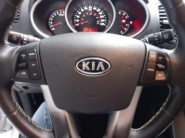 Kia Sorento EX2 2.4 Automática 2011 - Foto 7