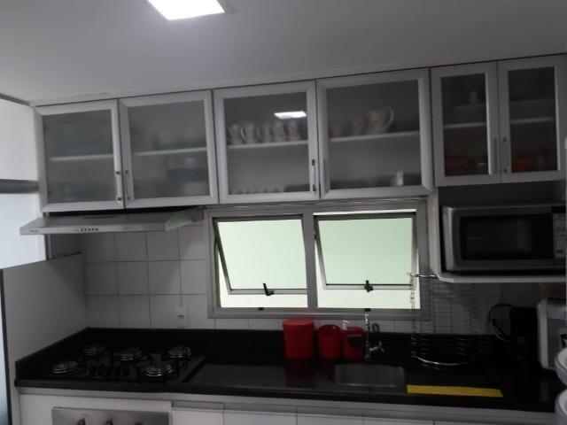 Lindo apart. 3/4 sendo uma suíte, Jd. Goiás - Foto 8