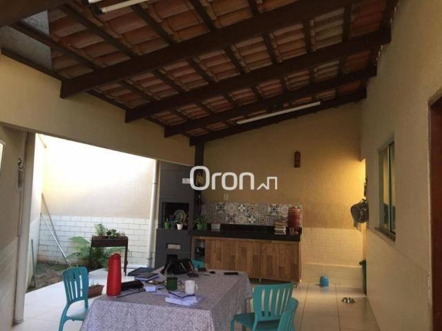 Sobrado com 3 dormitórios à venda, 160 m² por r$ 450.000,00 - setor faiçalville - goiânia/ - Foto 14