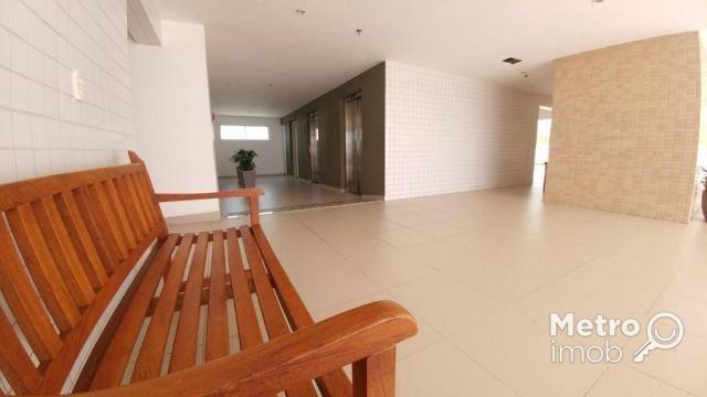 Apartamento com 2 quartos à venda, 66 m² por R$ 386.428 - Jardim Renascença - São Luís/MA - Foto 18