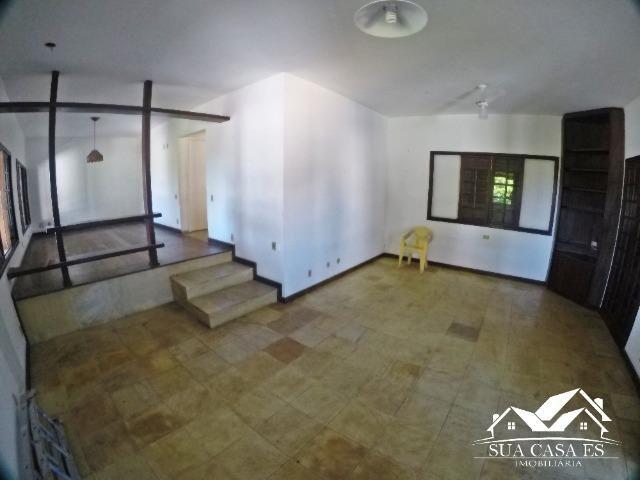 Casa duplex - 7 quartos - com uma linda vista panorâmica para praia de manguinhos - Foto 6