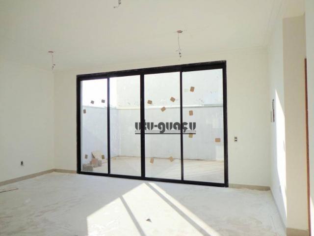 Salão para alugar, 220 m² por r$ 4.200/mês - itu novo centro - itu/sp - Foto 3
