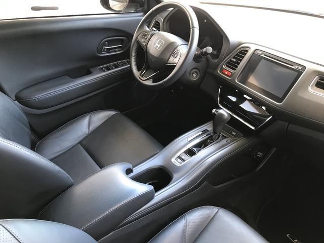 Honda HR-V EXL único dono e sem detalhes! - Foto 7