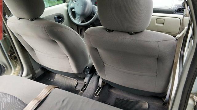 Renault Clio 1.6 16v 2004 completo - Foto 9