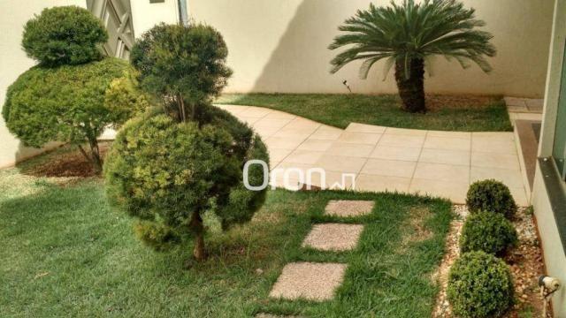 Sobrado com 4 dormitórios à venda, 340 m² por R$ 1.100.000,00 - Jardim América - Goiânia/G - Foto 19