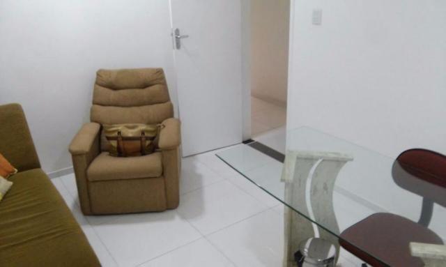 Sala para alugar, 12 m² por r$ 800,00/mês - josé bonifácio - fortaleza/ce - Foto 14