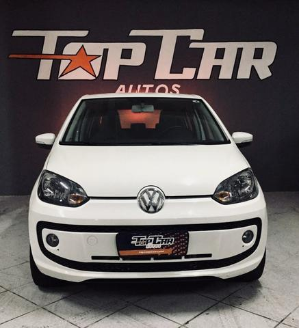 Vw - Up 1.0 Tsi - 2017 Oportunidade