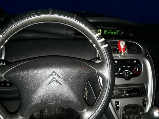 Citroën Xsara Picasso Picasso XSara 1.6 2011 Completo! - Foto 11