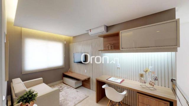 Casa com 4 dormitórios à venda, 201 m² por R$ 687.000,00 - Sítios Santa Luzia - Aparecida  - Foto 15
