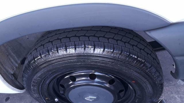 Van Master 2012 R$ 42 mil - Foto 5
