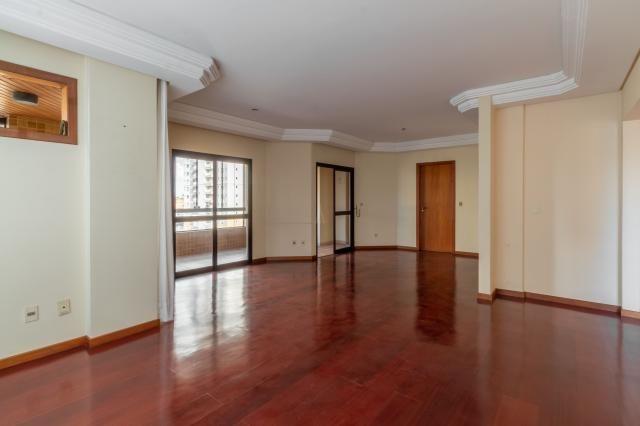 Apartamento à venda com 0 dormitórios em Centro, Joinville cod:18165