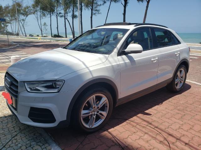 Audi Q3 Ambiente 1.4 TFSI 150 CV - Foto 9