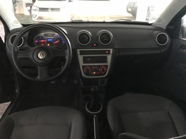 Volkswagen Voyage 1.6 FLEX 2011- Impecável!! - Foto 8