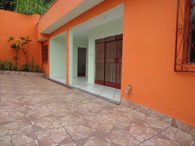 Excelente casa reformada!! - Foto 3