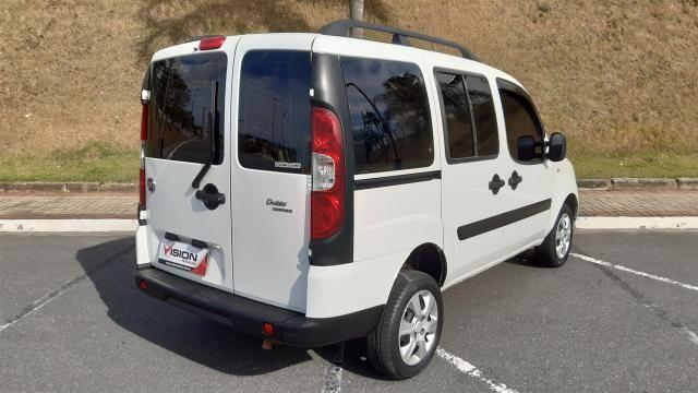 FIAT DOBLÒ 2015/2016 1.8 MPI ESSENCE 16V FLEX 4P MANUAL - Foto 3