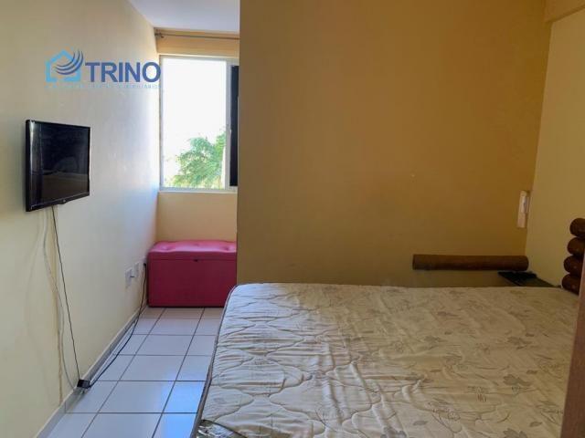 Apartamento, Ponta Negra, Natal-RN - Foto 6