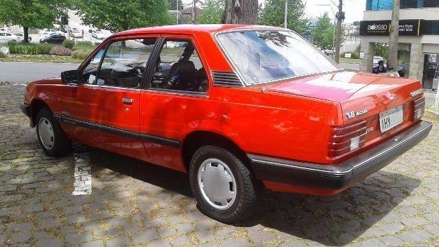 Monza 1.8 a alcool 1984 - Foto 3