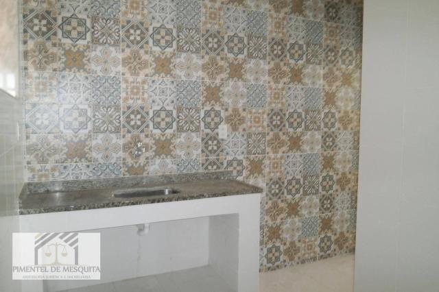 Apartamento com 2 dormitórios para alugar, 70 m² por r$ 1.000/mês - centro - niterói/rj - Foto 11