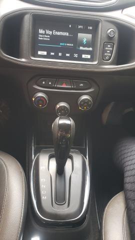 Prisma 1.4 LTZ automático 18/18 - Foto 3